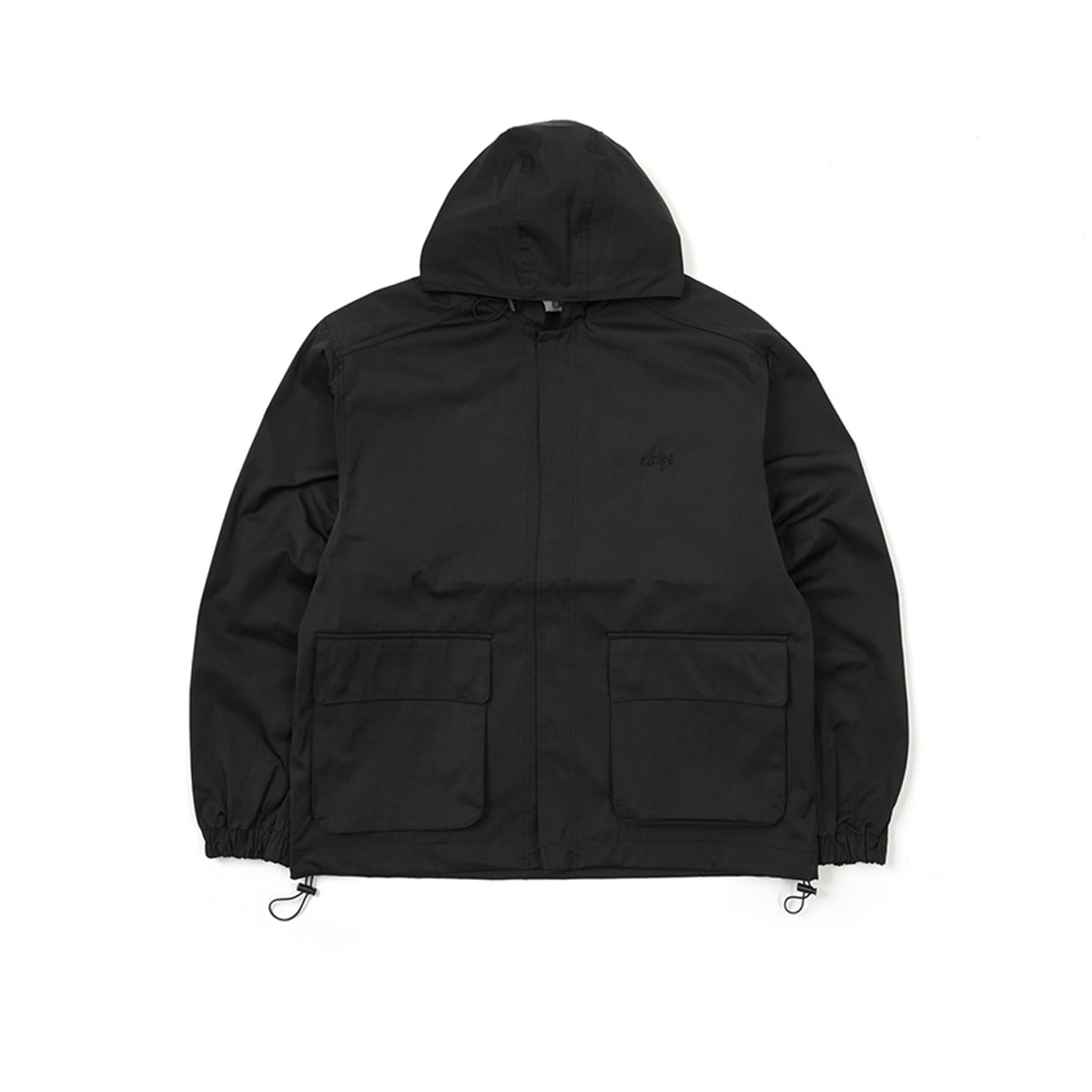 Choisi Wind Parka, Black