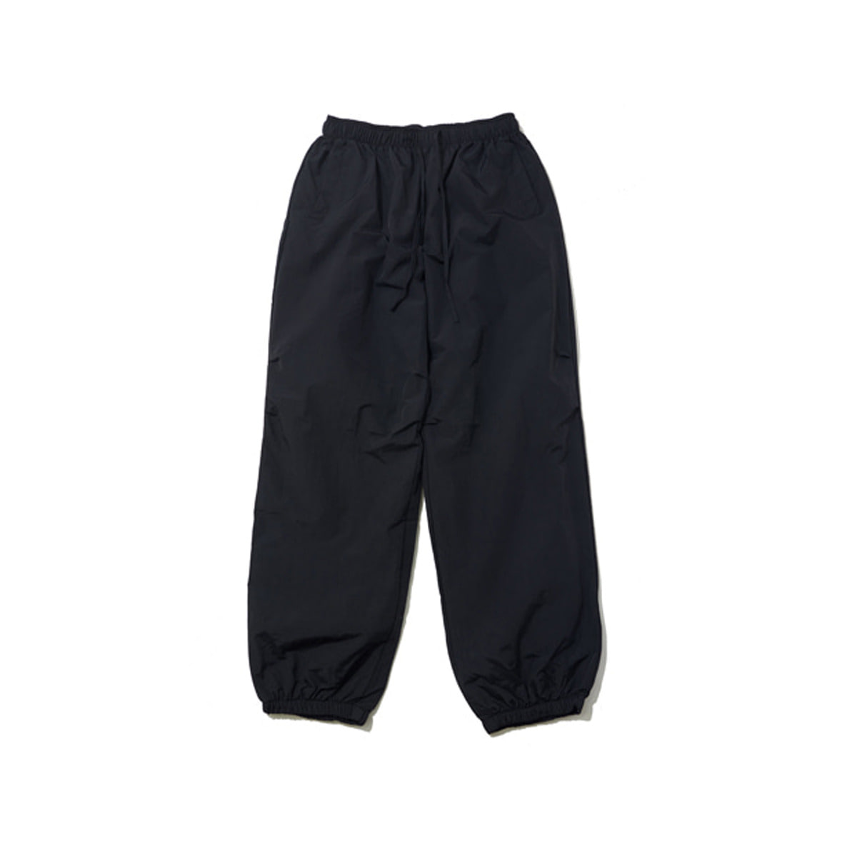 Balloon Pants, Black