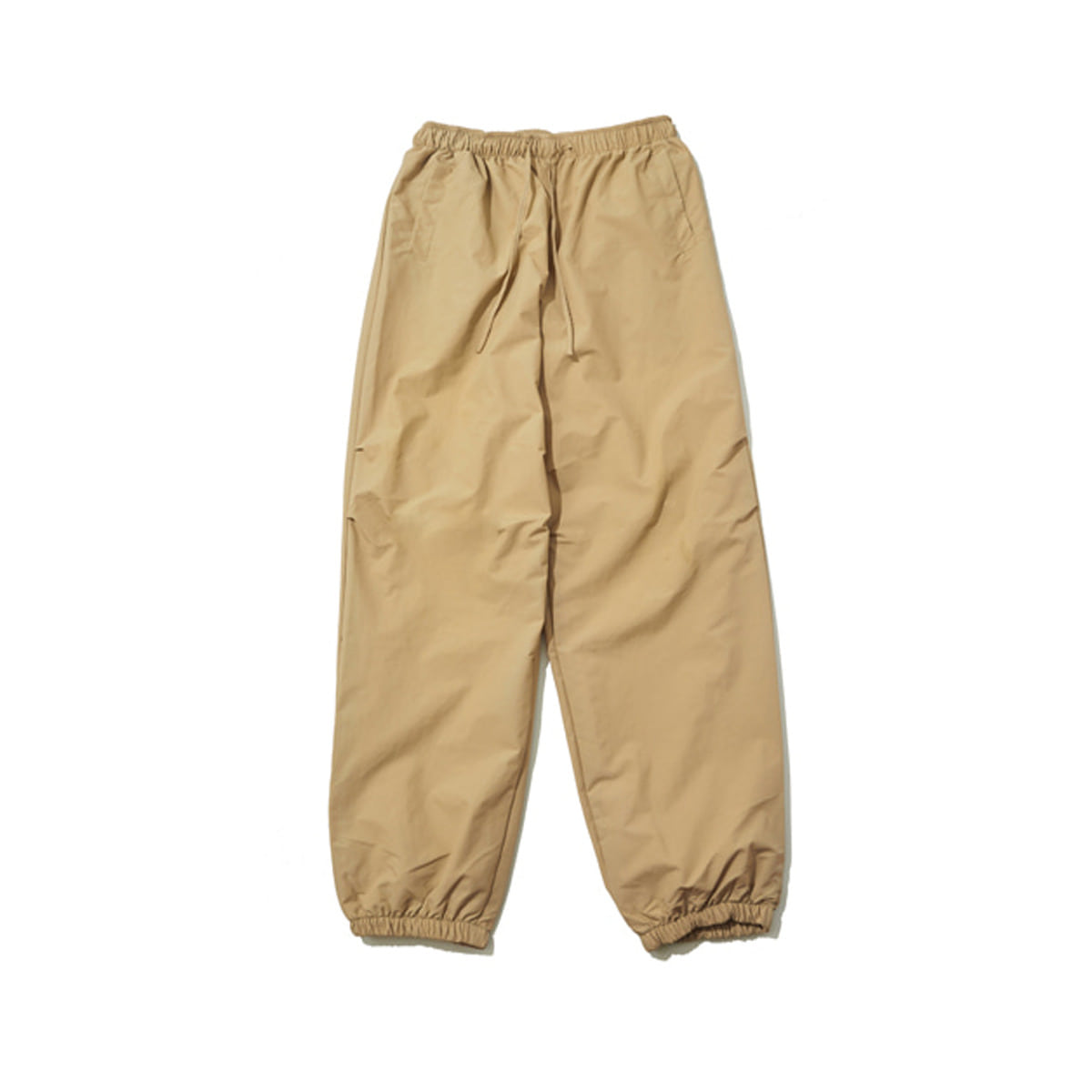 Balloon Pants, Beige