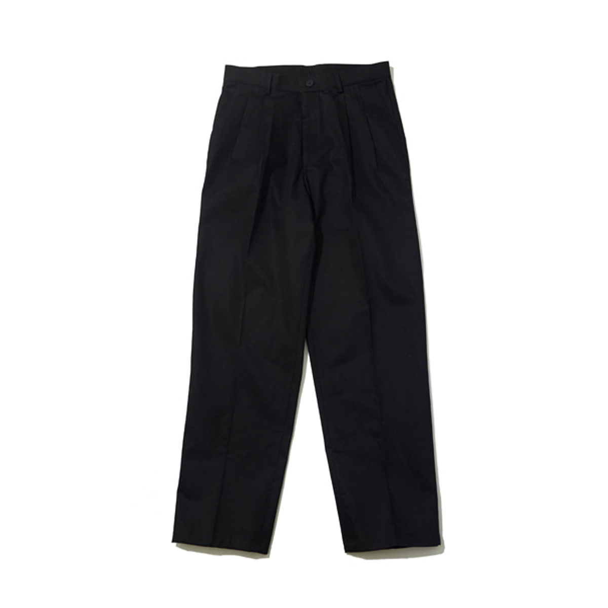 Primary Cotton Pants, Black