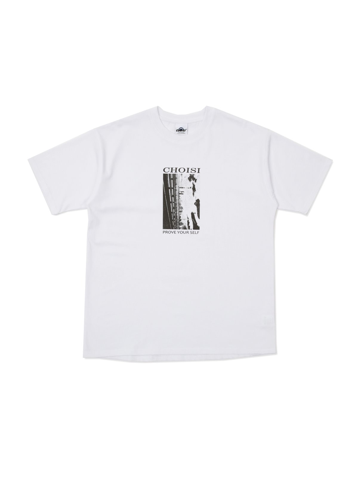 Roadway Short Sleeve,White